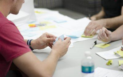 Emprendedores, los futuros empresarios y profesionales