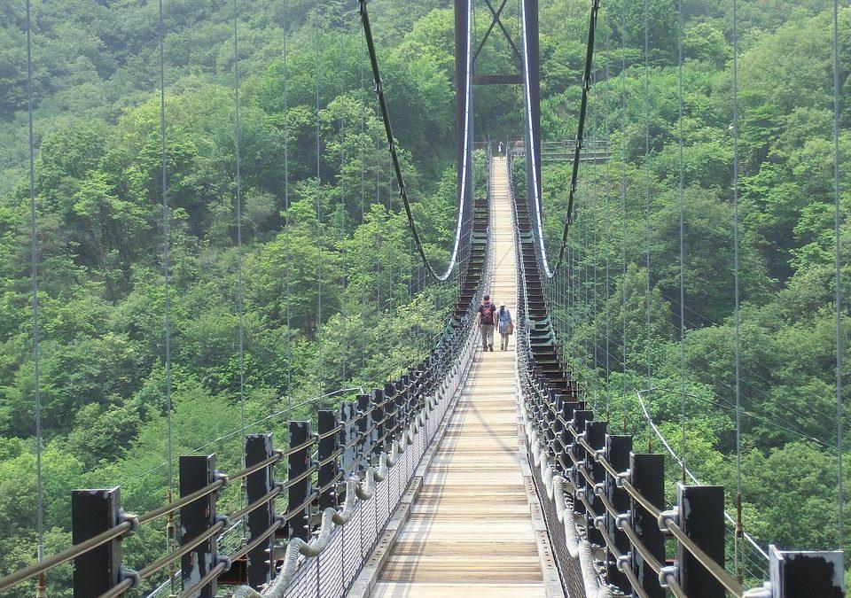 Construye puentes que acerquen lo empresarial a lo comercial… si no es ahora, ¿cuando?