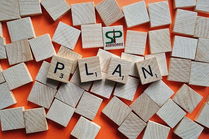 Planificación como impulso de cambios en tu empresa