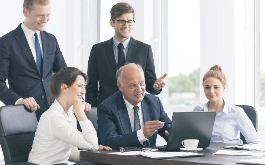 Diversidad Generacional en la Empresa Familiar